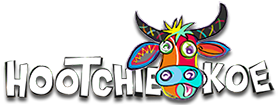 Hootchie Koe festival – 10, 11, 12 mei Varsseveld Logo
